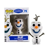 Olaf Disney Frozen POP! #79 Vinyl Figure