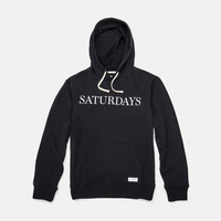 Ditch Straight Serif | Saturdays