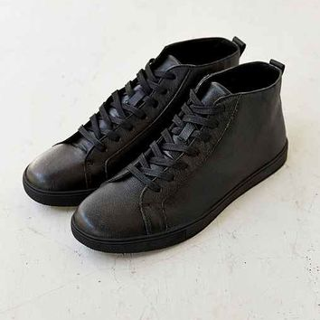 Mosson Bricke Cupsole Leather High-Top