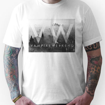 Vampire Weekend // Modern Vampires Of The City Unisex T-Shirt