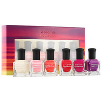Sunrise, Sunset Nail Polish Set - Deborah Lippmann | Sephora