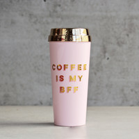 ban.do - hot stuff deluxe thermal - coffee is my bff