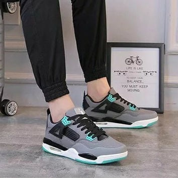 """AIR JORDAN"" Fashion Casual Air Cushion Sneakers Men Basketball Shoes Running Shoes"