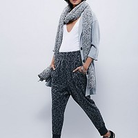 Intimately Womens Silver Linings Jogger