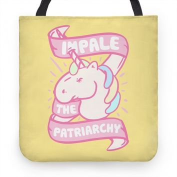 Impale The Patriarchy