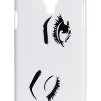 Winking Eye Galaxy Case - Multi