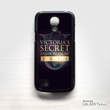 Victoria Secret Fashion Show logo 2011 for Samsung Galaxy Mini S3/S4/S5 phonecases