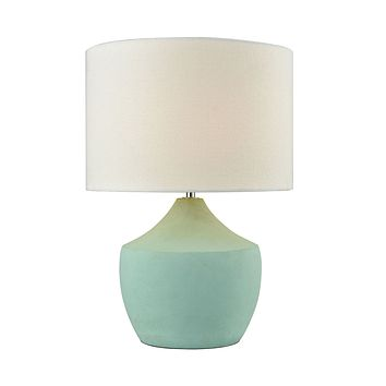 D3362 Curaçao Table Lamp - Spearmint