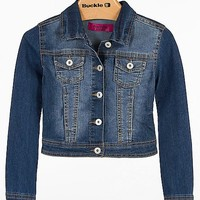Girls - Freestyle Denim Jacket