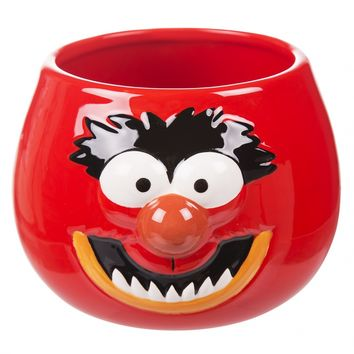 The Muppets Animal Planter