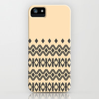 jazzy II iPhone & iPod Case by Grace