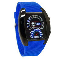 Mens Racing Sports Watch Boys Digital WatchesBest Gift