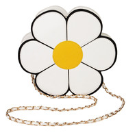 Lazy Daisy Clutch