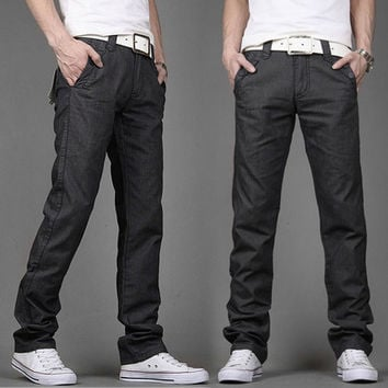 New Fashion Casual Pants