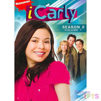 ICARLY SEASON 2 VOL 1