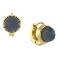 Women's Vince Camuto 'Orbital' Domed Stud Earrings