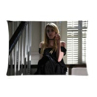 "American Horror Story Madison Montgomery 20"" x 30"" pillow case"