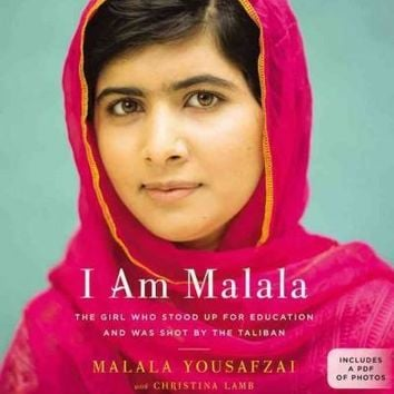 I Am Malala: How One Girl Stood Up for Education and Changed the World; Library Edition