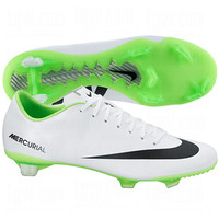 NIKE Mens Mercurial Veloce FG Soccer Cleats