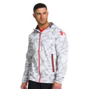 Under Armour Men's UA Combine Training Storm Arctic Jacket
