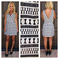 All Dolled Up Crochet Lace Dress