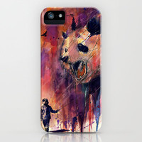 Out to Play iPhone Case by Nicebleed | Society6