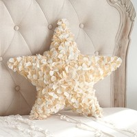 THE EMILY + MERITT STARGAZER PILLOW