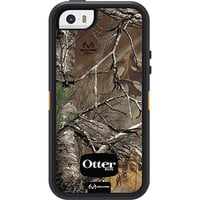 Realtree Camo iPhone 5s case| OtterBox