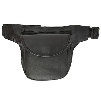 Waist Pouch Small Leather Bag