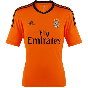 Real Madrid Jersey Boys and Youth Sizes.