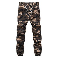 Mens Jogger Harem Pants