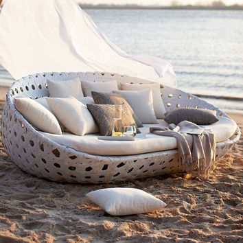 outdoor sofa im impressionen online shop from. Black Bedroom Furniture Sets. Home Design Ideas