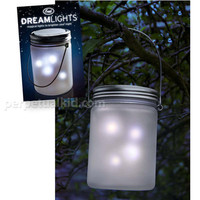 DREAM LIGHTS FLICKERING LAMP
