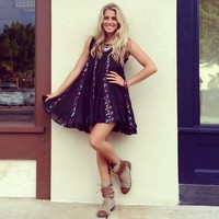 Free People  FP ONE Annabella Day Dress at Free People Clothing Boutique