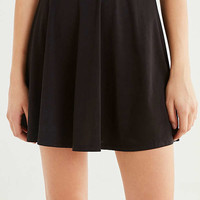 UO Lesette A-line Skirt | Urban Outfitters