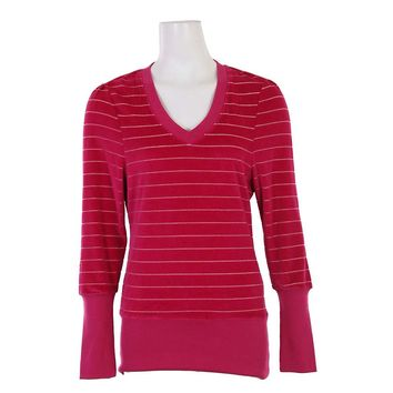 Burton Ringo V-Neck Pullover - Women's - Medium