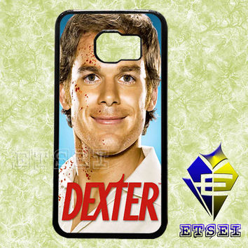 dexter case For Samsung Galaxy S3/S4/S5/S6 Regular/S6 Edge and Samsung Note 3/Note 4 case