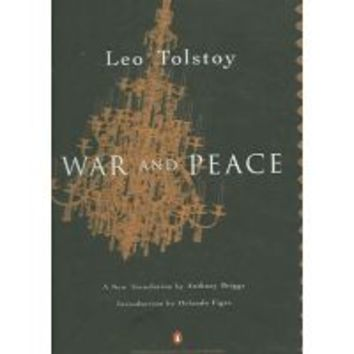 War and Peace : Leo Tolstoy : 9780143039990