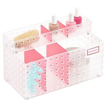 Like-it Bricks Manicure Storage