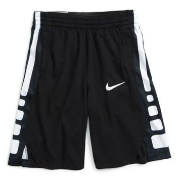 Nike Dry Elite Basketball Shorts (Little Boys & Big Boys) | Nordstrom