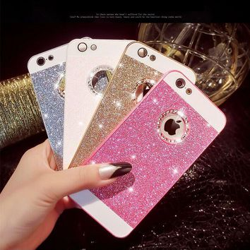 Luxury Cell Phone Case