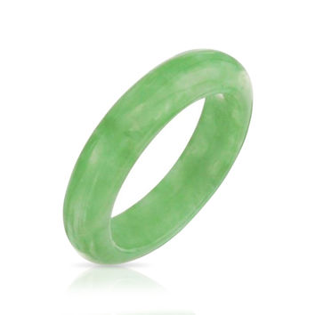 Bling Jewelry Misty Grass Ring