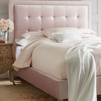 Haute House Callista King Tufted Bed