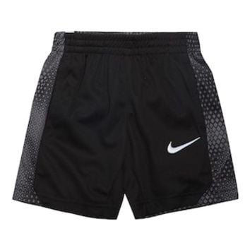 Toddler Boy Nike Abstract Shorts | null