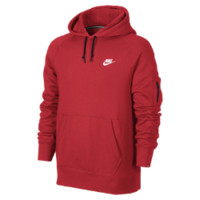 Nike Ace Fleece Pullover Men's Hoodie
