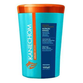 KANECHOM ARGAN HAIR TREATMENT MASK 1000g/35,2fl/Oz.