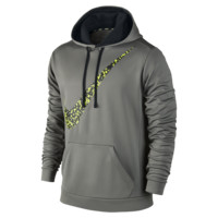 Nike KO Graphic Swoosh Men's Training Hoodie