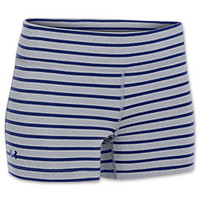 Women's Under Armour Ultimate Shorty Shorts
