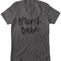 Brunch Babe Tee PRE-ORDER - Chelcey Tate Designs