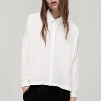 Rag & Bone - Phoenix Shirt, White